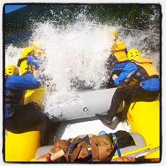 Lochsa River, Idaho with Three Rivers Rafting, www.idaho3rivers.com