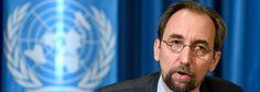 USA16 - VN mensenrechtenchef Trump is gevaarlijk - Volkskrant