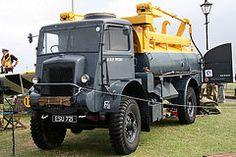 Bedford QL RAF ESU721/99284 (NTGpictures) Tags: classic festival bedford military lytham 1940s trust vehicle trucks raf wartime ql esu72199284