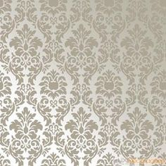 Papel vinilizado amarie damask n/b easy papel tapiz en 2019 Room Decor, Wall Decor, Bath And Beyond Coupon, Diy Arts And Crafts, Decoration, Damask, Vintage Designs, Decoupage, Backdrops
