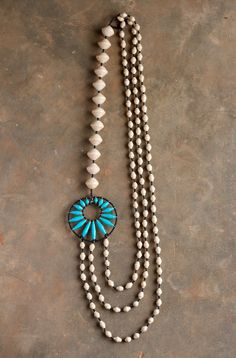 """I love this! It goes perfectly with my """"Plume"""" earrings!"""
