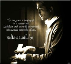 bellas lullaby