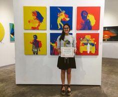 """Exposición """"SOS Venezuela"""" gana premio en Miami http://crestametalica.com/exposicion-sos-venezuela-gana-premio-miami/ vía @crestametalica"""