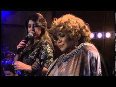 Roberta Miranda e Alcione - Quem sentiu