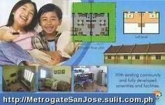 METROGATE SAN JOSE- HERITAGE VILLAS - CLUSTER UNITS