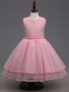 """""""Audri"""" Baby Girls Dress"""