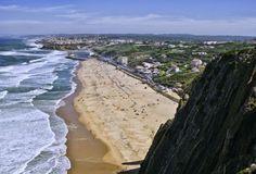 praia grande, Sintra