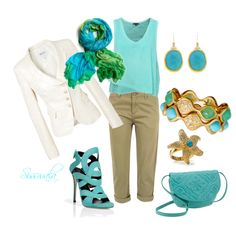 Untitled #138, created by sisswals on Polyvore