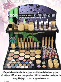 Expositor ZAO makeup