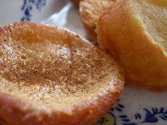 Pastéis de leite da avó - http://www.sobremesasdeportugal.pt/pasteis-de-leite-da-avo/