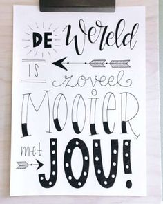 Read 4 from the story Leuke quotes by knaaghaas (-U-n-i-c-o-r-n-) with 61 reads. Hand Lettering Art, Doodle Lettering, Handlettering For Beginners, Bullet Journal Quotes, How To Make Drawing, Dutch Quotes, Craft Quotes, Drawing Quotes, Calligraphy Quotes