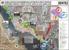 Beyoğlu İlçesi, Camiikebir Mahallesi, Taşkızak ve Camialtı Tersanelerine yönelik Koruma Amaçlı İmar Planı hazırlanmıştır.