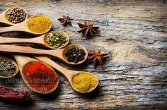 Spices by jelena jovanovic on 500px