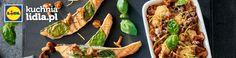 Łosoś smażony z zapiekanką z kalafiora z serem cheddar. Kuchnia Lidla - Lidl Polska #okrasa #losos