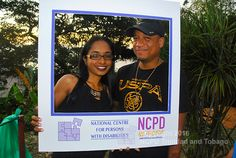 Memories from the 2016 Annual All Inclusive Fundraiser Fête at the National Centre for Persons with Disabilities, Trinidad and Tobago.