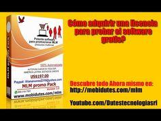 Promociona tus productos Multinivel Con este Software Autopublicador en toda América Latina, Estados Unidos y España www.mobidutes.com/mlm