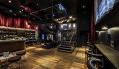 Sinta-se em casa em um cinema boutique | arktalk
