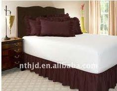 Resultado de imagen para faldones para cama 2 plazas