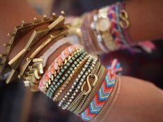 pulseras para los sueños
