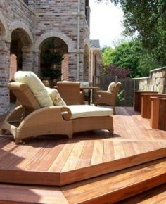 Get Inspired! 17 Sensational Deck Designs