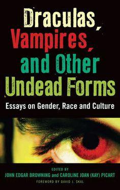 Draculas, Vampires,