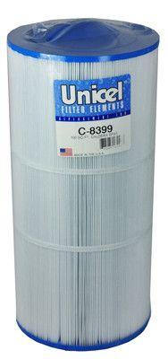 Cartridge Filter Replacement,100 Sqft,Caldera Spa Rep.