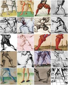 "Historical Fencing Footwear    ""What shoes to train in?""  Ask instead, what did Medieval and Renaissance fighters wear?    By John Clements  ARMA Director"