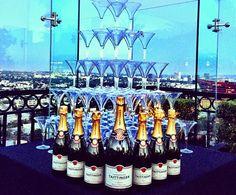 Champagne Taittinger #champagne #taittinger