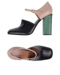 Womenu0027s Shoes New Arrivals - Discover a wide array of products by the best Italian and international designer on YOOX. Delivery in 48 hours and secure ...  sc 1 st  Pinterest & Costume National Women Ballet Flats on YOOX.COM. The best online ...