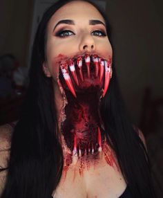 See this Instagram photo by @bearded_horror • 13.3k likes