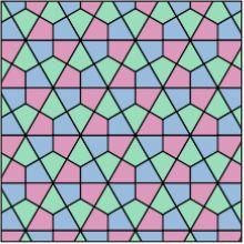 Kite (geometry) - Wikipedia, the free encyclopedia