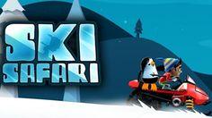 Ski Safari Apk + Data Free Download   Uncreativity