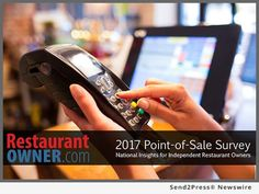 RestaurantOwner.com released the 2017 POS Survey Report today. The report summarizes input gathered from 1,190 independent restaurant owners from around the world regarding over 100 different brands of POS systems, focusing on several critical aspects including cost, installation and support experience, and features.