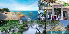 Lịch trình du lịch Long Hải chi tiết, đầy đủ: những địa điểm du lịch nổi tiếng ở Long Hải Long Hai, Long Hair