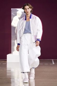 Pigalle Menswear Spring Summer 2018 Paris