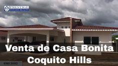 Venta de Casa Bonita en Coquito Hills, San Pablo. Chiriquí . Prestige Pa...