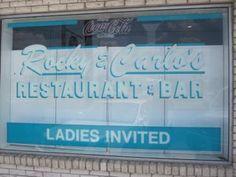 Love this place! Chalmette, Louisiana.