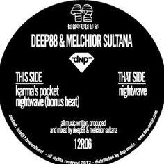 Deep88  Melchior Sultana
