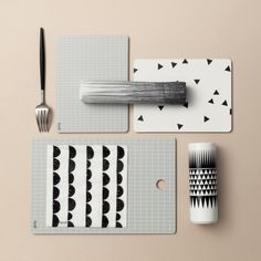 Ferm LIVING | Geometry Series #danishdesign