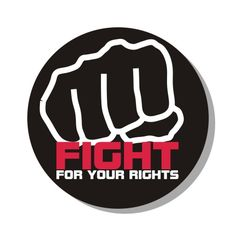 Fight For Your Rights: Where is the balance between Christian nonresistance and fighting for your rights?
