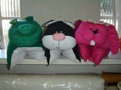 Travesseiros para Bebê - Conforto Infantil | Imóveis - Cultura Mix