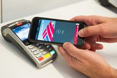 Apple Pay: The Most Secure Platform to Pay