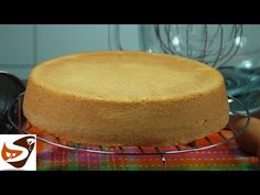 Pan di spagna alto e soffice: ricetta classica e con il bimby, senza lievito - Speziata