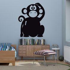 Tablica kredowa Wally #wallyinspirations #wally #wallydecoration #homeinspiration #walldecor #wallinspiration #creative #creativewall #roomideas Inspiration Wall, Mac, Wall Decor, Creative, Room, Home Decor, Wall Hanging Decor, Bedroom, Decoration Home
