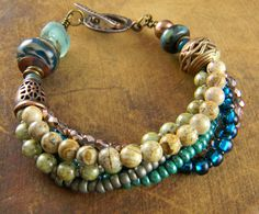 Chrysalis for the Curious: Curious Bracelets