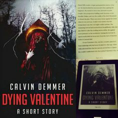 Dying Valentine by Calvin Demmer review. Follow the link to read the full review.