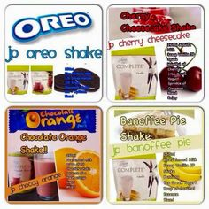 Yummy shake recipes tl79257.juiceplus.com or find us on FB www.facebook.com/ahappyhealthieryou