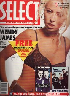 Wise words from Transvision Vamp's Wendy James, June Golden Age Of Hollywood, Classic Hollywood, Wendy James, Transvision Vamp, Britpop, Winning The Lottery, Music Film, Special People, Female Singers