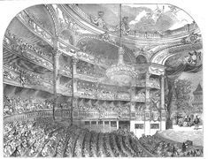 L'Etoile De Seville, Paris Opera, December 1845 - 15 performances with a stellar cast Balfe's cast included such distinguished singers as, tenor Italo Gardoni, mezzo-soprano, Rosine Stoltz, soprano Maria Nau, and the baritone Paul Barroilhet. The opera was given 15 performances with considerable success. It was later performed in Brussels and then translated into German for Vienna, however it does not appear to have ever been performed there.
