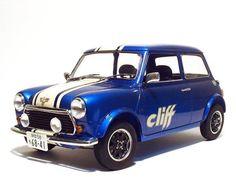 Rover Mini Cooper 1.3i ... 1/12 scale!!